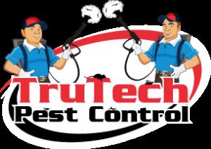 TruTech Pest Control logo